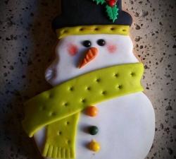 biscuit sablé décoré / cake pops_16