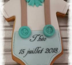 biscuit sablé décoré / cake pops_6