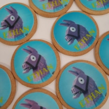 biscuit sablé anniversaire personnalisé_1
