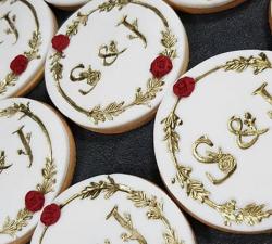 biscuit sablé mariage personnalisé_1