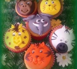 Cupcakes décorés_12