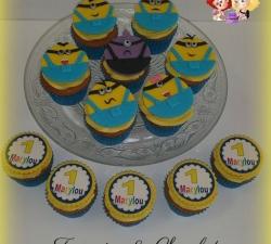 Cupcakes décorés_18