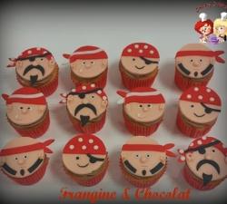 Cupcakes décorés