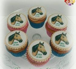 Cupcakes décorés_1