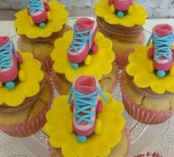 Cupcakes décorés_20