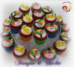 Cupcakes décorés_2