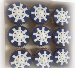 Cupcakes décorés_4