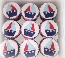 Cupcakes décorés_5