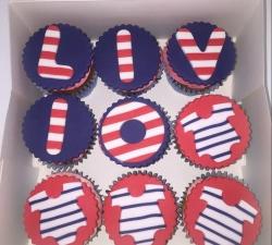 Cupcakes décorés_6