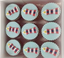 Cupcakes décorés_8