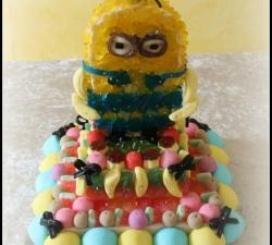 Gâteaux bonbons