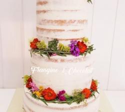 gâteau mariage champêtre_1