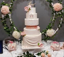 gâteau mariage personnalisé _1