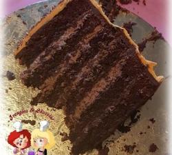 Wedding cake / Gateau de mariage
