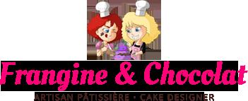 Frangine et chocolat
